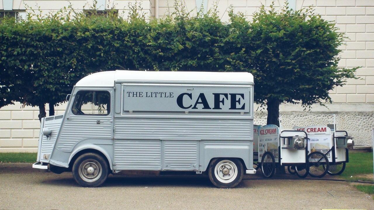 The Litte Cafe
