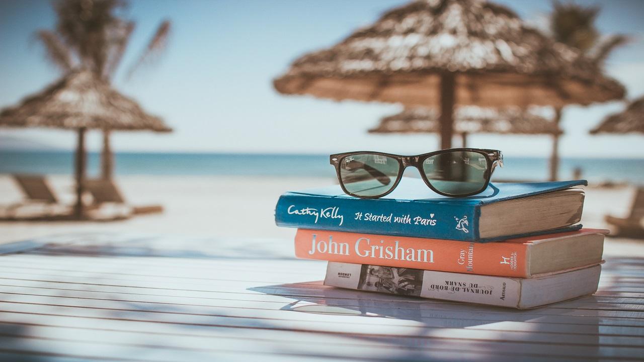 Beach Side Rest