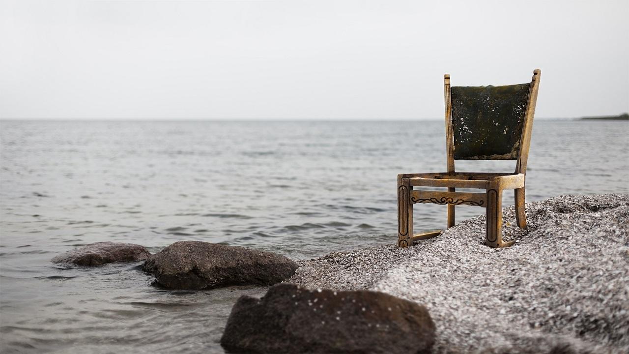 A Sea Sit