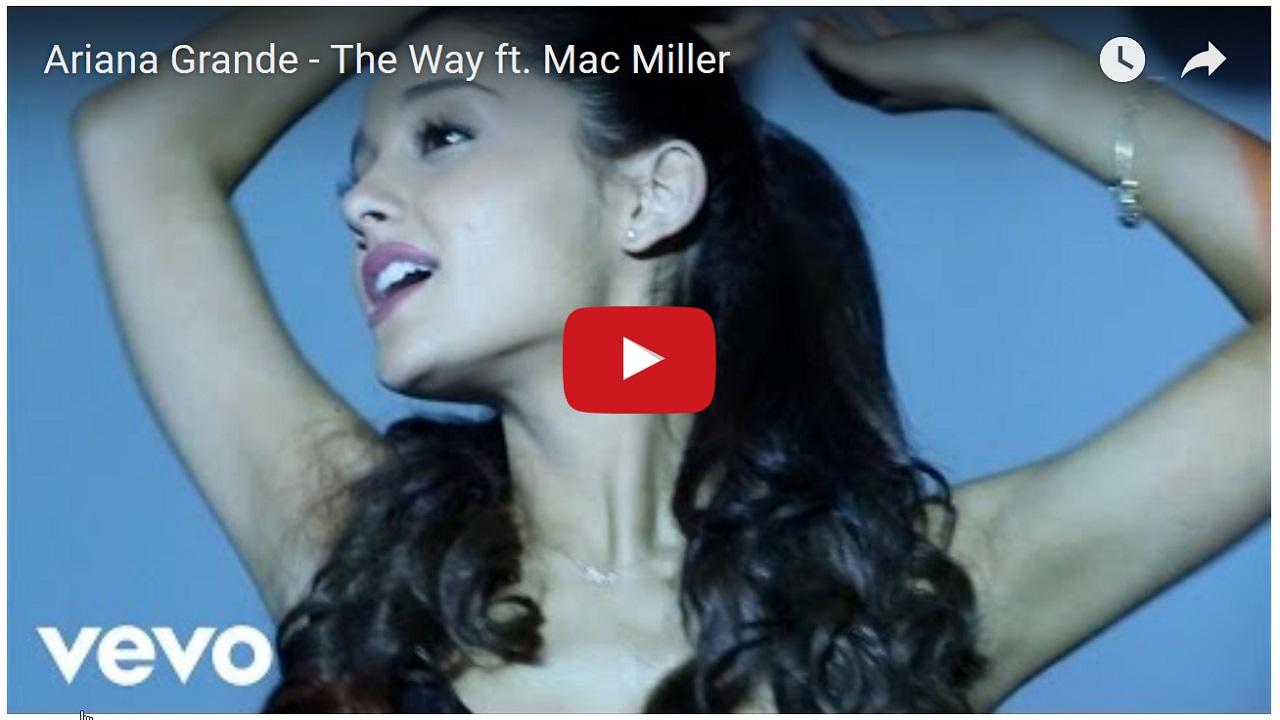 ariana-grande-the-way-ft-mac-miller