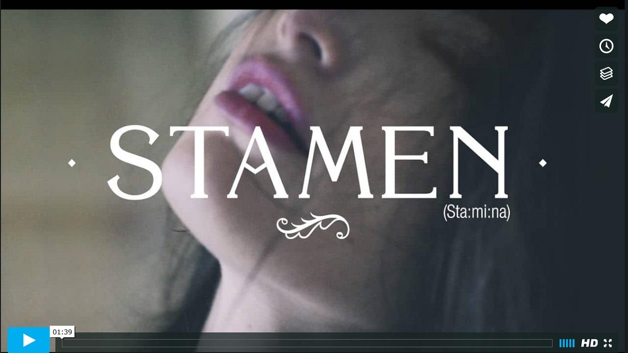 stamen-fashion-film