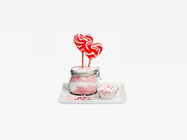 Heart Shape Lollipop