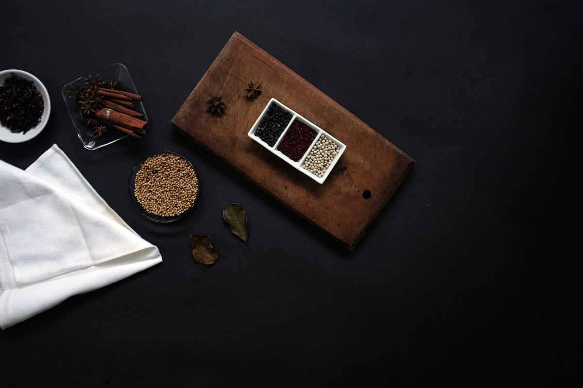 List of the best spices in the world!
