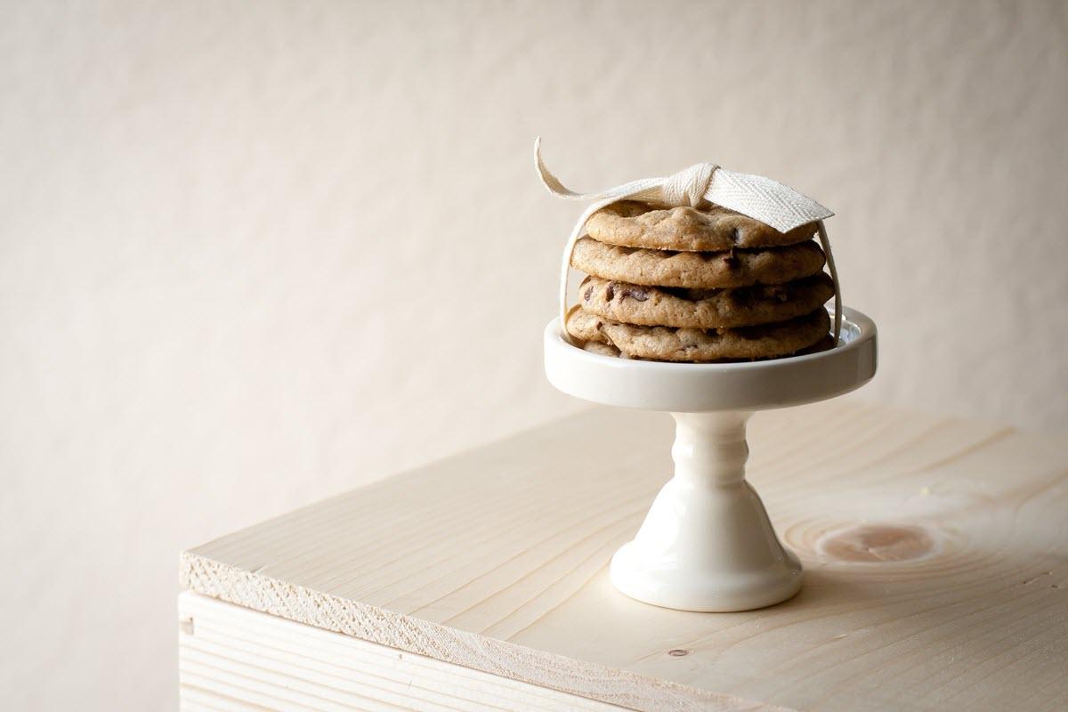 The Best Vanilla Bean Cookies