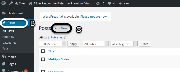Add slider on page or post 2(Slider Responsive Gallery) png