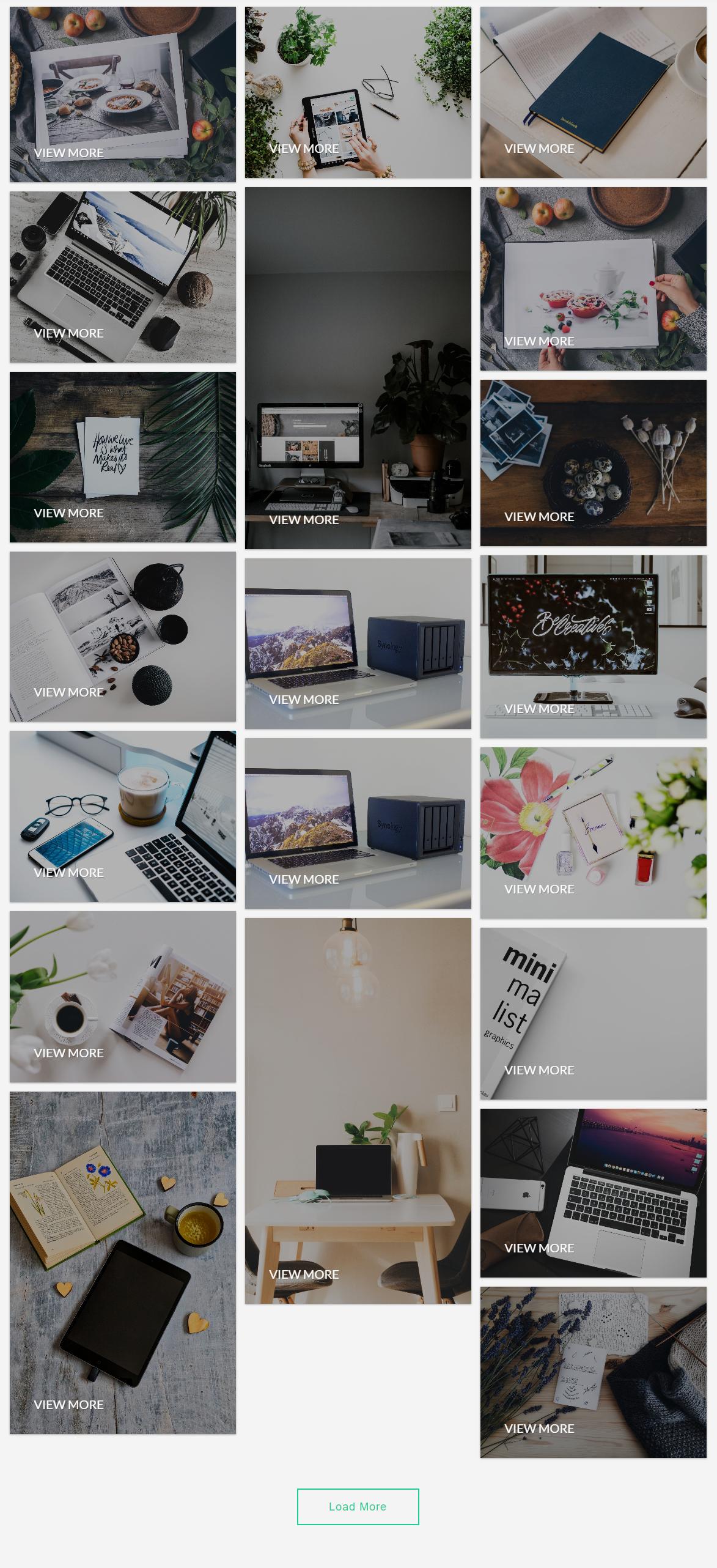 photowall gallery