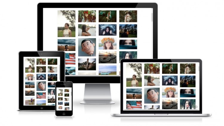 Image Gallery WordPress Plugin