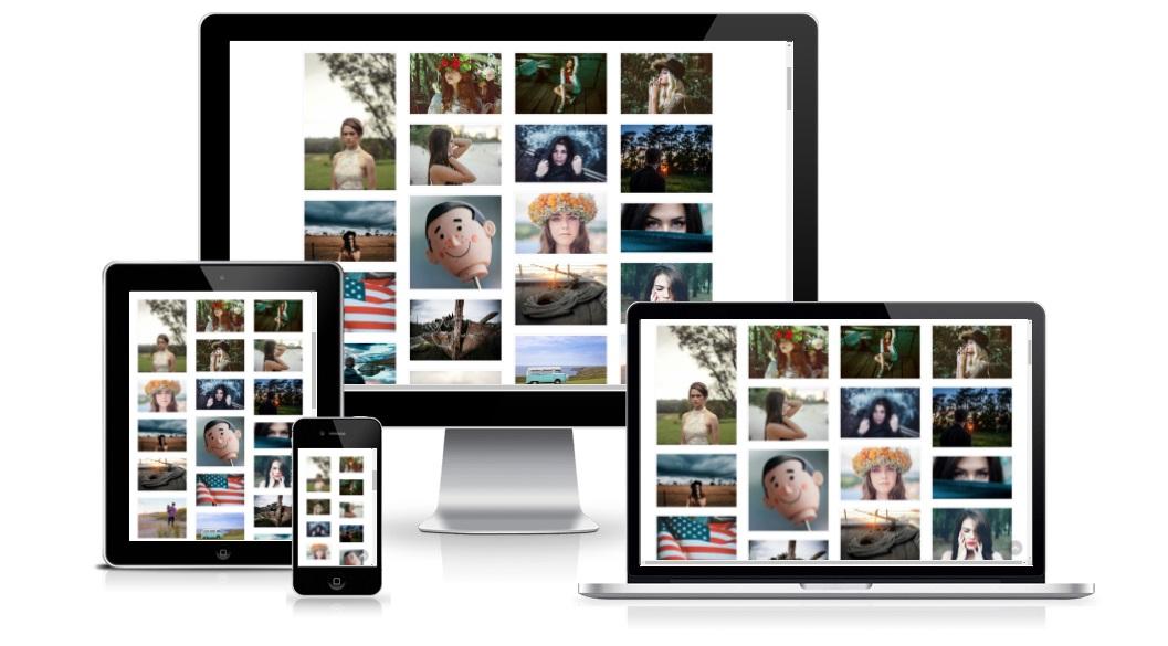 image-gallery-perimum-responsive