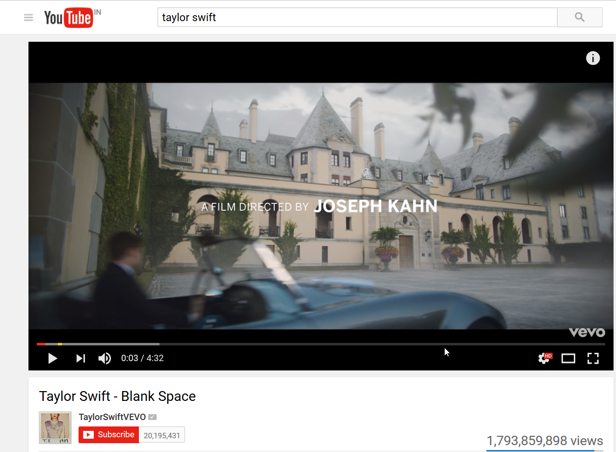 Capture YouTube Video Poster