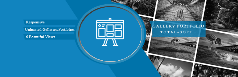 Portfolio Gallery – Image Gallery & Portfolio Slider