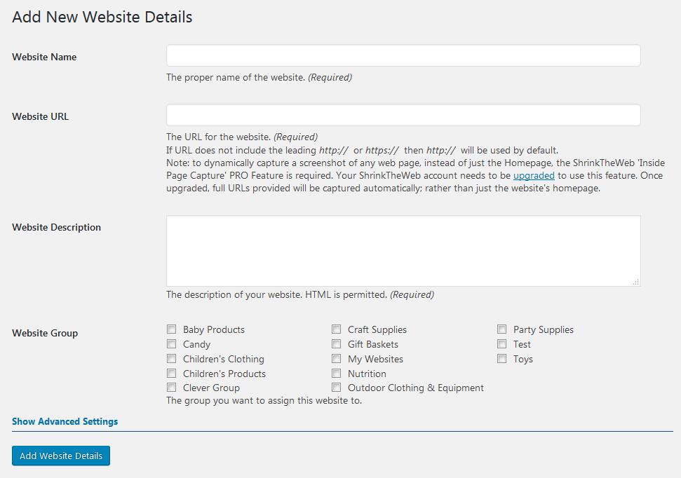WordPress Portfolio Plugin (WP Portfolio)