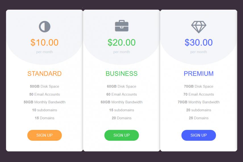 pricing-table-premium-wordpress-plugin