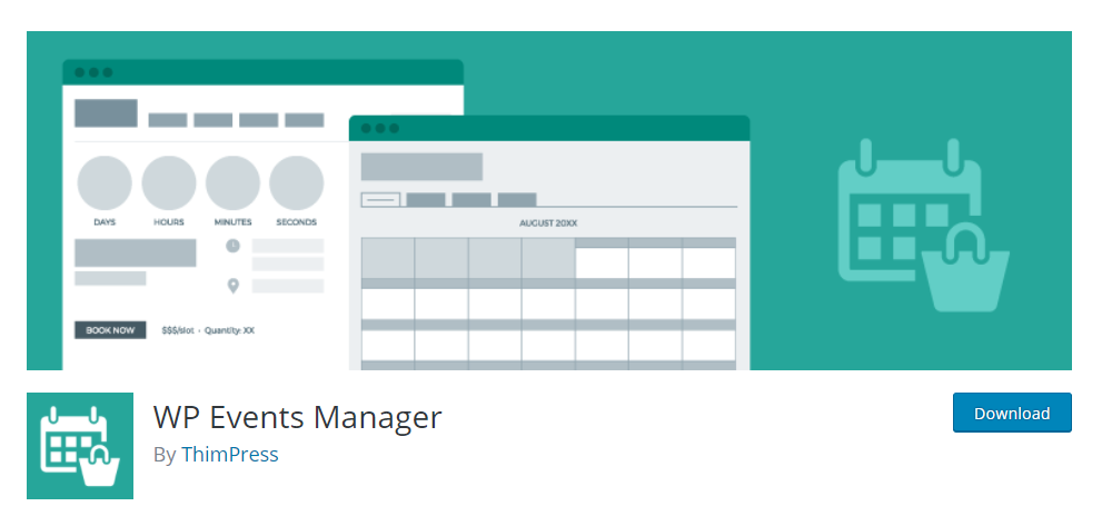 wp-events-manager
