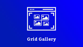 Grid Gallery WordPress Plugin
