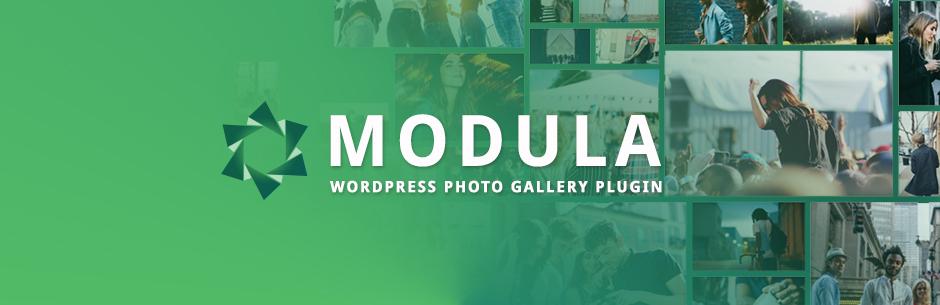 Modula Image Gallery