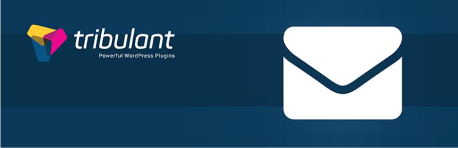 Tribulant Softwarefor WordPress