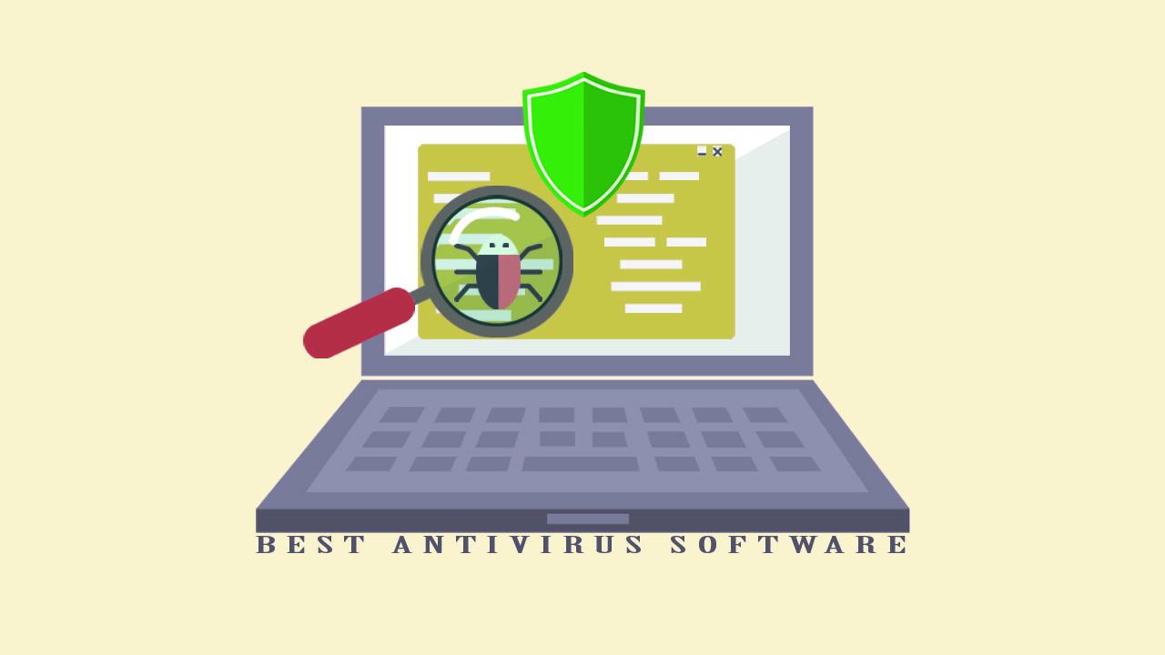 Worlds Top 10 Best Antivirus Software - Best Internet