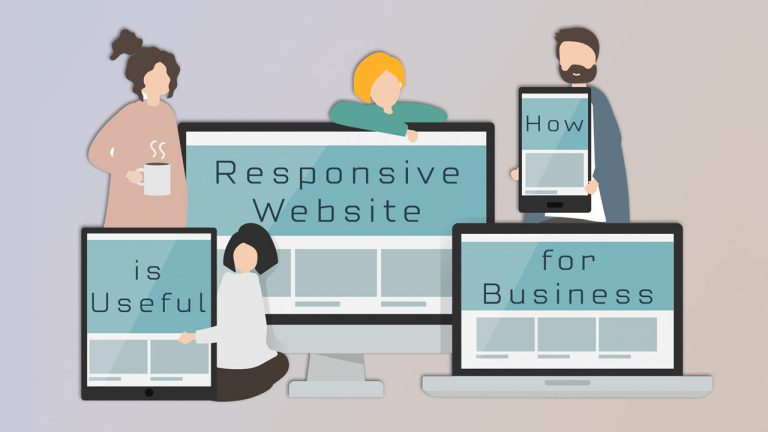 How Responsive Website is Useful for Business