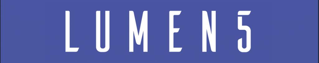 Lumen5 Video Creation Tool