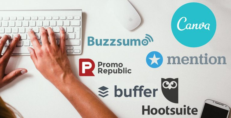 Top Social Media Marketing Tools For Your Brand In 2019