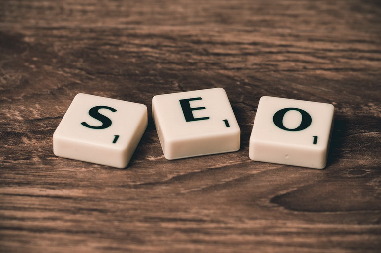 WordPress is great for SEO