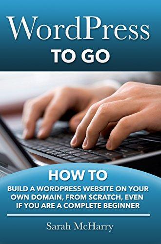 Book - WordPress To Go