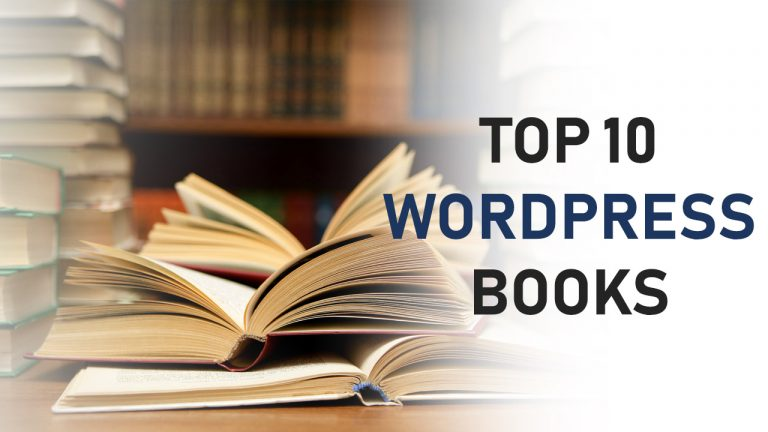 Top 10 WordPress Books To Start Learning