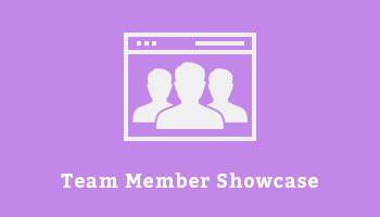 Team Builder Member Showcase Premium WordPress Plugin