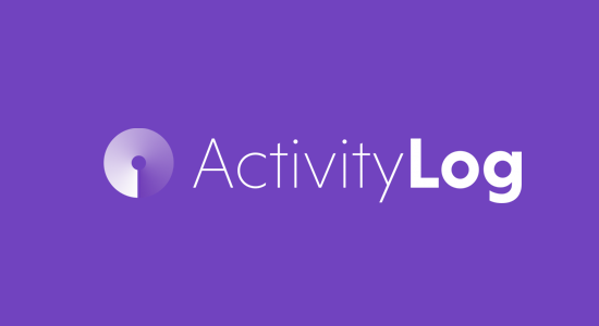 ActivityLog Plugin