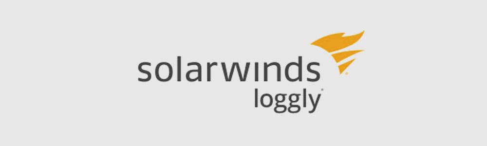 SolarWinds Loggly