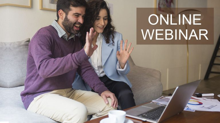 Top 5 Tips To Host An Online Webinar