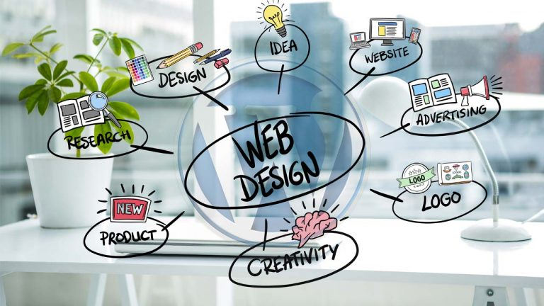 Why You Should Use WordPress for Your Next Web Redesign