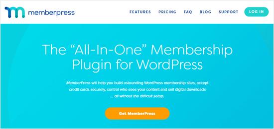 Authorize.Net WordPress Plugins Memberpress