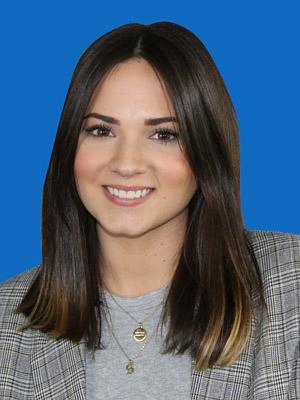 Samantha Rupp
