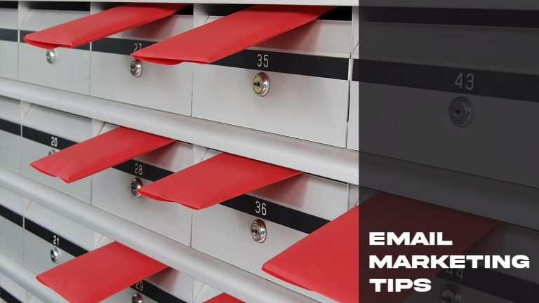 Top Email Marketing Tips For Logistics And Shipping Business To Get More Sales