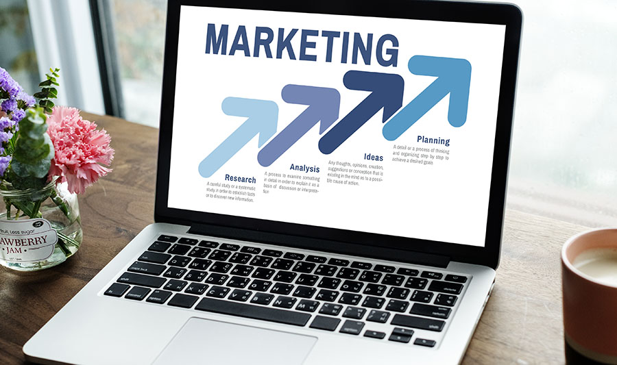 types of off-page marketing