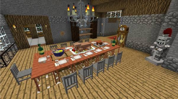 Creative Minecraft Mods