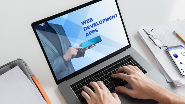 Learn About Web Development apps - Find Out More!
