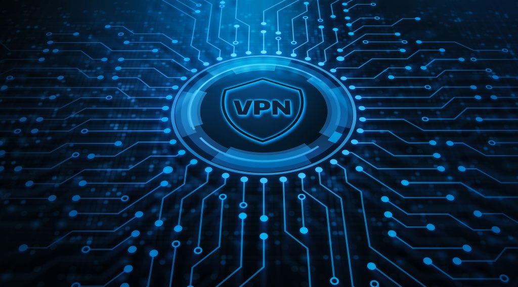 Connect to a VPN