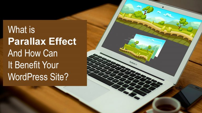 What is the Parallax Effect And How Can It Benefit Your WordPress Site