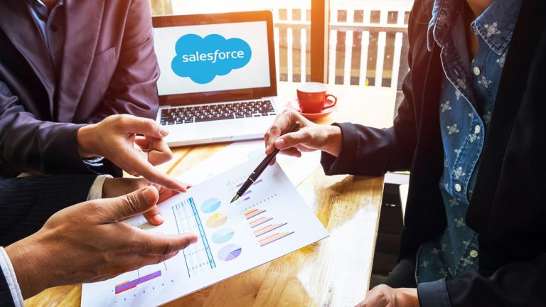 5 Ways To Automate Business Processes With Salesforce Test Automation