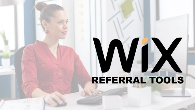 Best Wix Referral Tools