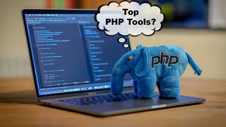 Top PHP Development Tools For Efficient PHP Developers
